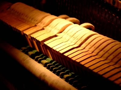 Schedule your Piano Tuning
